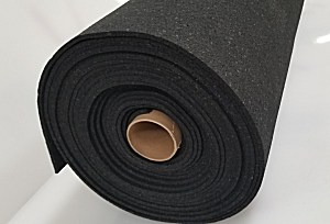 Closed Cell Recycled Ortho Marine Carpet Padding