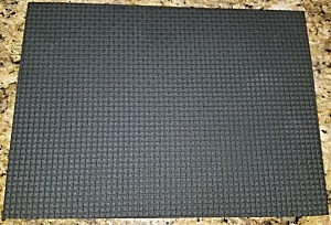 Closed Cell Virgin Ortho Marine Carpet Padding