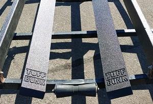 Tuff Bunk Boat Trailer Bunk Replacement